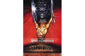 Army of Darkness (1992) (In Hindi) Watch Full Movie Free