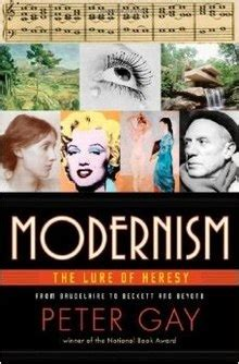 Modernism: The Lure of Heresy - Wikipedia