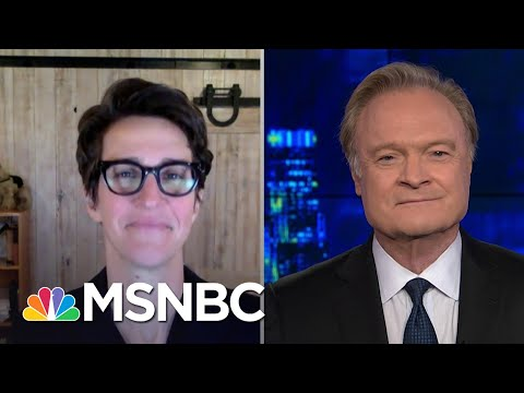 """Lawrence O'Donnell: Mormonism Is An """"Invented Religion"""