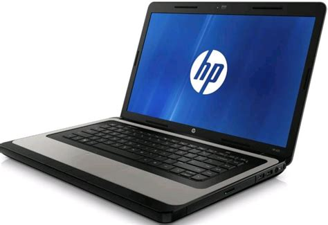 HP 630 Laptop Driver Download for Windows 7,8