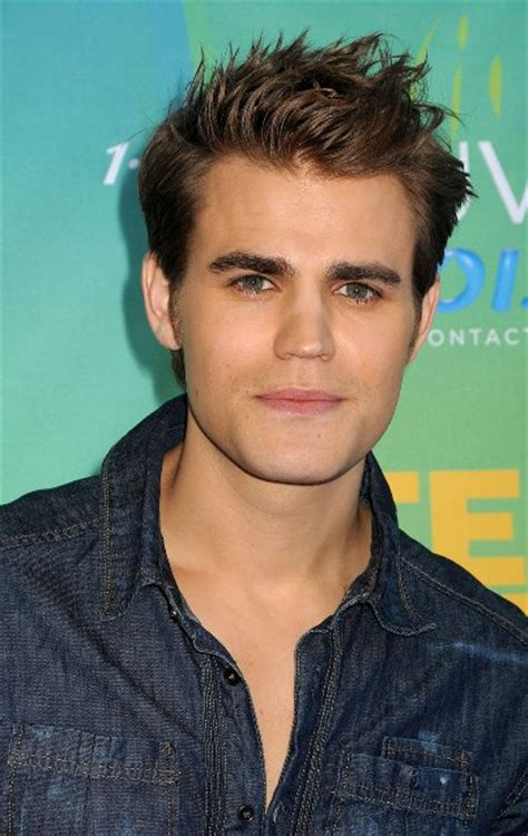Paul Wesley Age, Weight, Height, Measurements - Celebrity
