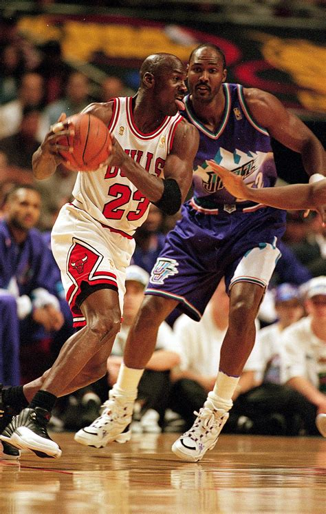NBA: The Eight Most Controversial MVP Wins of All Time