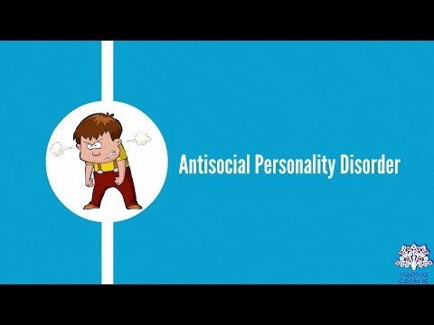 CRJ 308 Week 2 Assignment Personality Disorders and