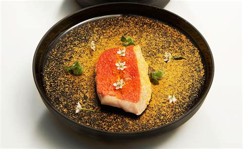 With 'Progressive Indian Cuisine', Chef Gaggan Anand Is