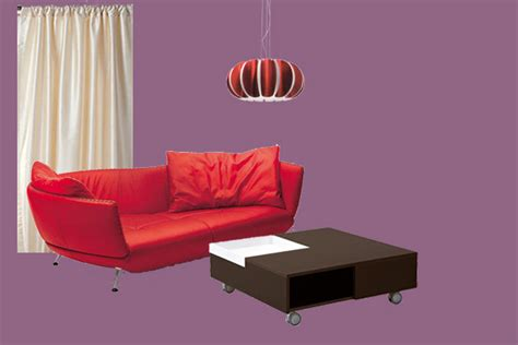 What Color Walls Go With Red Furniture / Pin By Yadira
