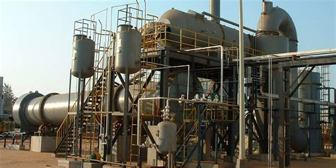 ROTARY KILN INCINERATOR_ZK Ball Mill_Cement Mill_Rotary