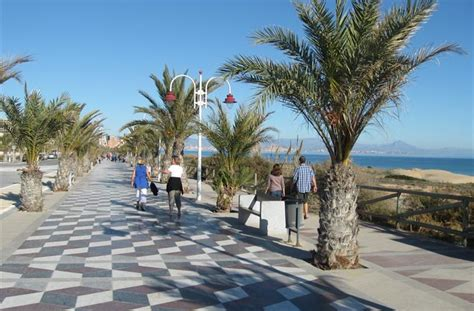 Holiday townhouse for rent in Gran Alacant (Monte Y Mar