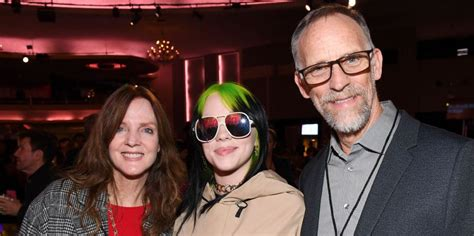 Billie EIlish's Mom Couldn't Stop Talking About How Proud