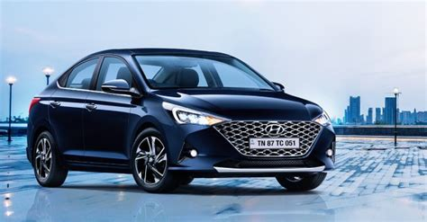 2020 Hyundai Verna launched in India, priced from INR 9
