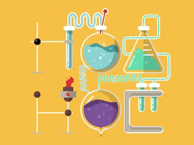 Chemistry gif 8 » GIF Images Download