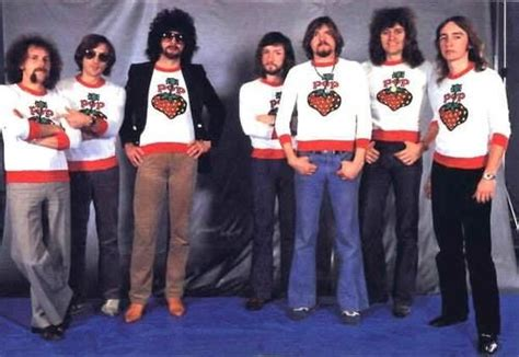 Electric Light Orchestra in 2019 | Orchestra, Music bands