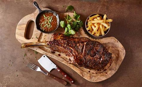 Where to order a Tomahawk steak in London | Latest news