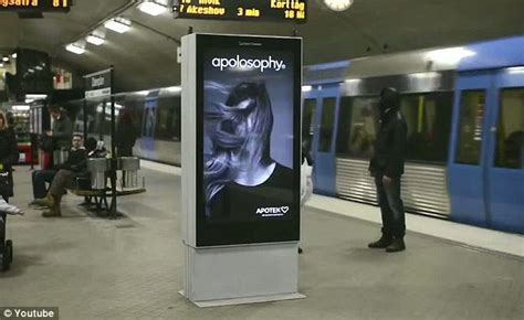 This ad will blow you away: The incredible billboard on a