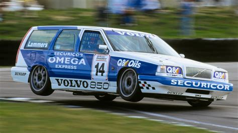 The Volvo 850 is 25 years old