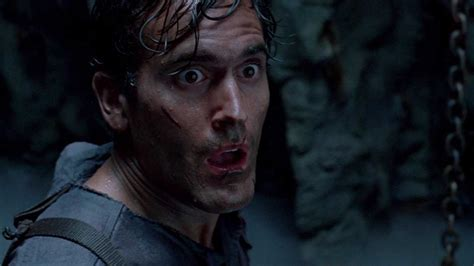 Download Army of Darkness (1992) Movie Dual Audio 480p 720p