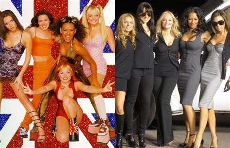 Spice Girls - 20 '90s Stars Who Look Good Today   Complex