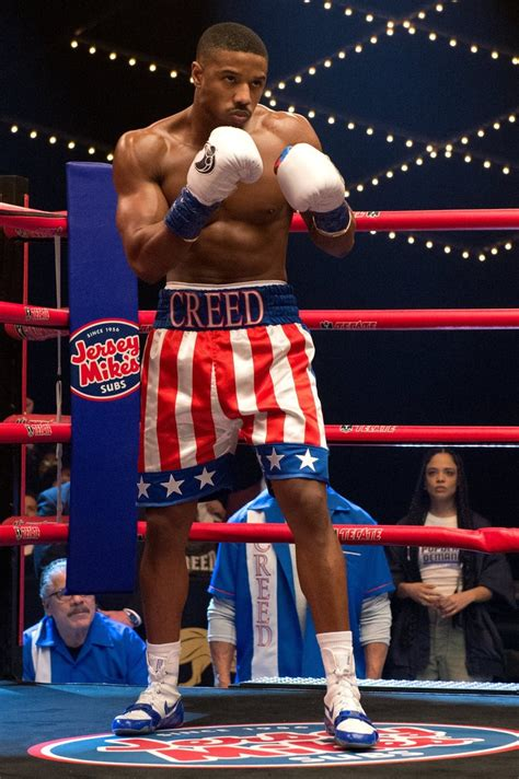 'Creed II' throws formulaic punches that work | The