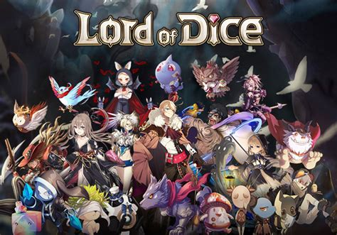 Lord of Dice Tier List: Guide To Best Dicers For Your Team