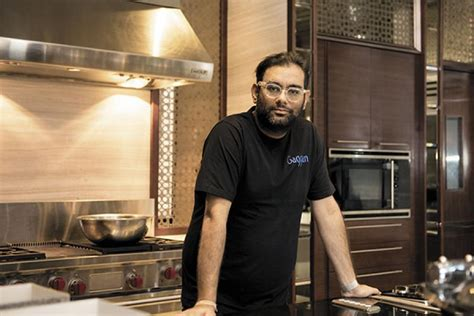 Gaggan Anand: Top Chef | Forbes India