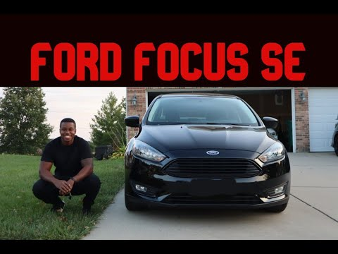 2019 Ford Focus unveiled, Active crossover & ST-Line added