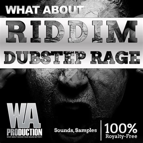 What About: Riddim Dubstep Rage - W