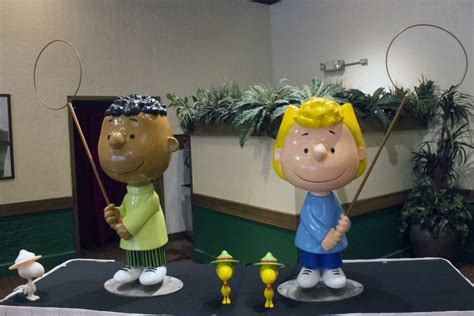 47th Anniversary of Peanuts First African-American