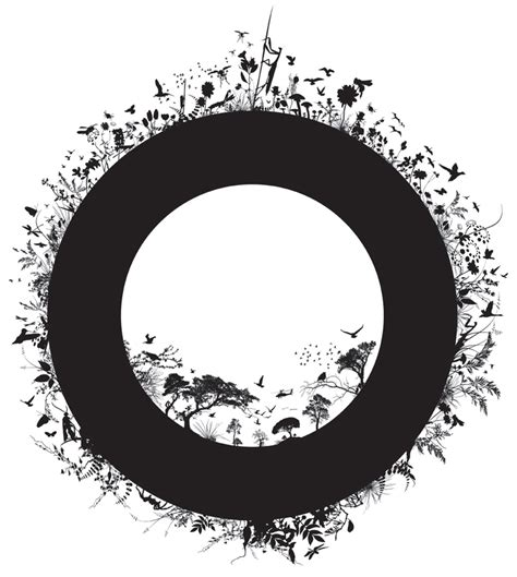 ZEN CIRCLE PICTURES, PICS, IMAGES AND PHOTOS FOR INSPIRATION