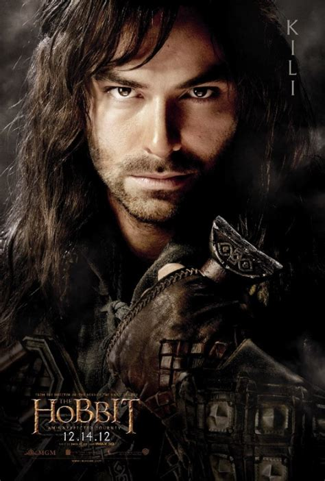 Check Out 17 Character Posters From The Hobbit: An