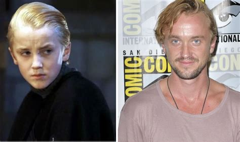 Harry Potter Actors: Then and Now   Her Beauty