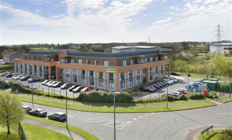Murphy Group expands in Wigan   Commercial News Media