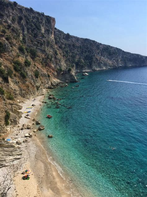 The Albanian Riviera: Where to Find the Best Albanian Beaches