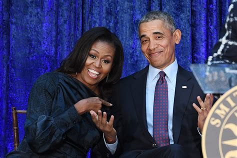 Obamas' Production Company Teams With Spotify for New