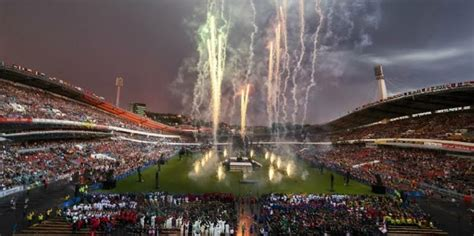 Watch Gothia Cup 2019 Opening Ceremony: Exclusive Video