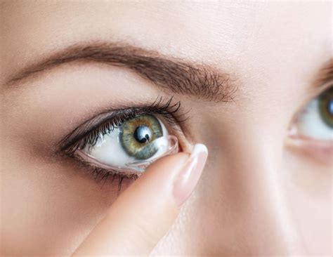 Mississauga Contact Lenses & Contacts   Best Optometrist