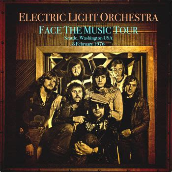 DISCOVERY - welcome to the show - Jeff Lynne & ELO concerts 2