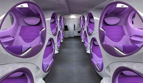 Private pod seating in business class? - TravelSkills