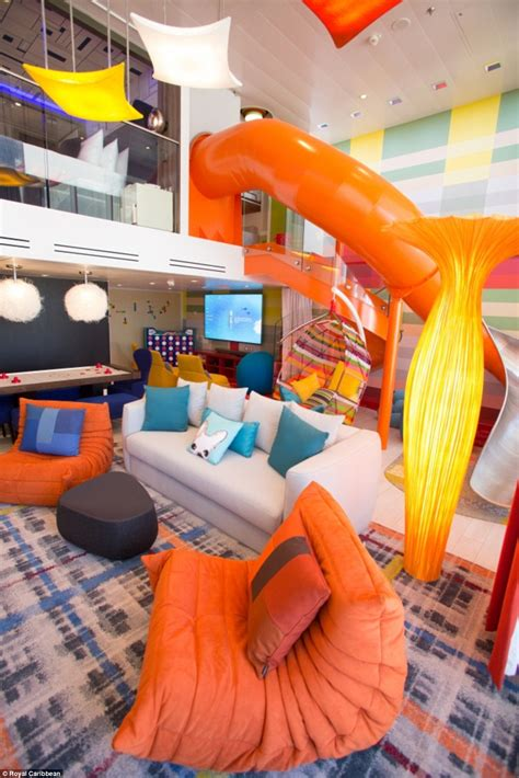 Inside Royal Caribbean's seven-day $170K luxury suite with