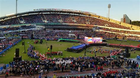 Gothia Cup Opening Ceremony 2019 pt
