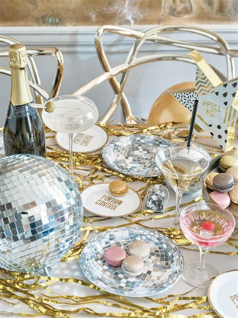 Glitter Themed Party Ideas for a Sparkle-Filled