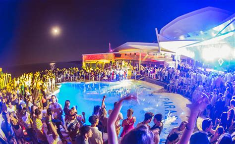 Mykonos by Night: 6 Best Bars & Clubs   Adorno Suites
