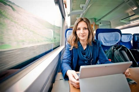 Home-Free Living: German Woman Trades in Rent for Train