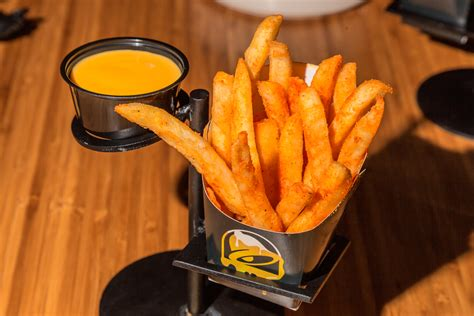 Taco Bell's limited-time fries paid off big for the chain