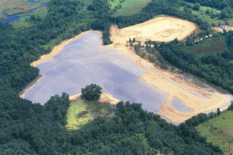 Landfill Liners and Closures   EPI Geomembrane