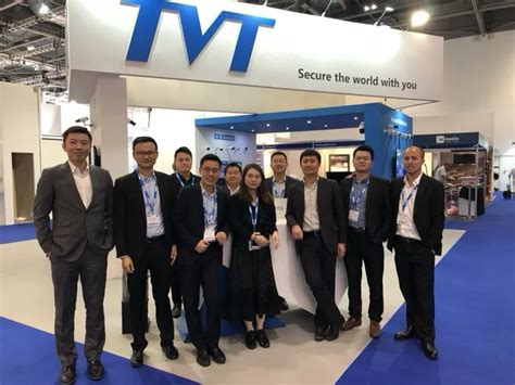 TVT Face Solution and NVMS2