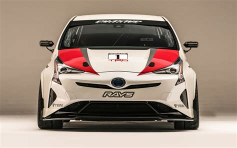 Toyota Prius G Extreme (2016) Wallpapers and HD Images