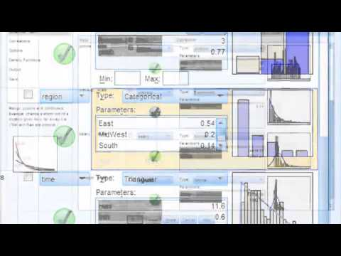 part 2: Demo of the news in IBM SPSS Statistics 21 - YouTube