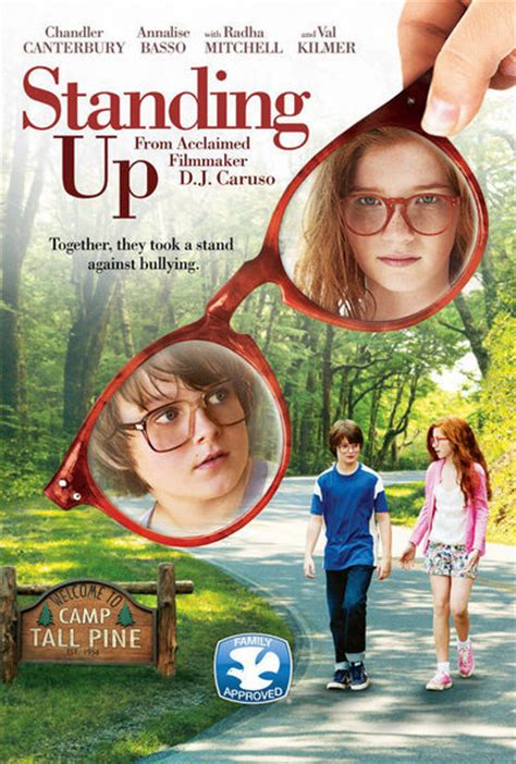 Standing Up movie review & film summary (2013) | Roger Ebert