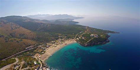 Enkelei Tour - Albanian Riviera by Wander Albania with 4