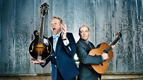 Past Dailey & Vincent Tour Dates and Concerts From This Year