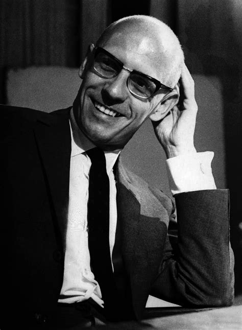 Michel Foucault – The Center for Critical Research on Religion
